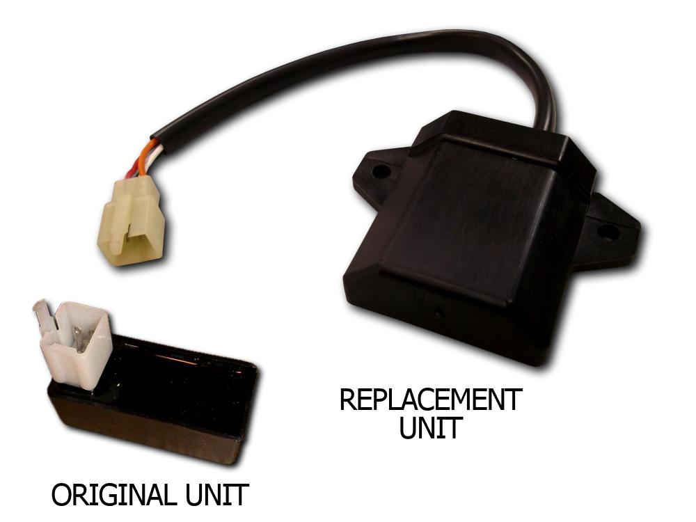 HPI | Horse Power Ignition