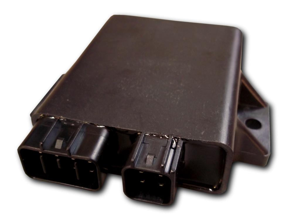 CD2209D CDI ECU Suzuki DR250 1985 DR250S 1982-1987 Blackbox Ignitor