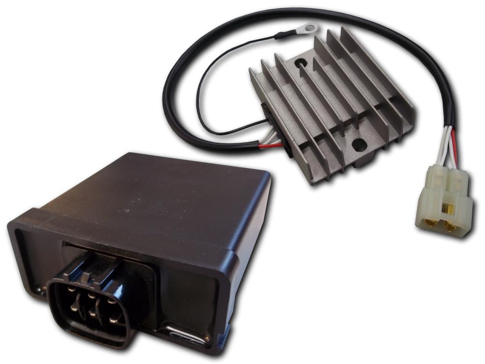 cdi ecu yamaha tt600r 1997 2001 blackbox ignitor. Black Bedroom Furniture Sets. Home Design Ideas