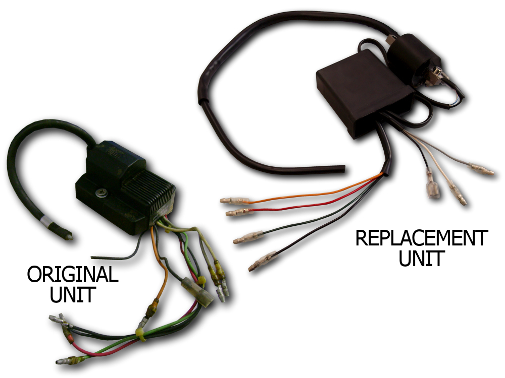 with a cdi box wiring diagram for ktm 200  ktm  wiring